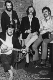 The Whistlebinkies - with Mick Broderick looking like the dapper gentleman